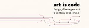 Art is code