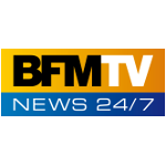 Interview sur BFMTV : le Cloud