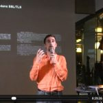 Conférence sur SSL/TLS à La Cantine